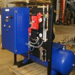 Preconditioning systems for water quality control