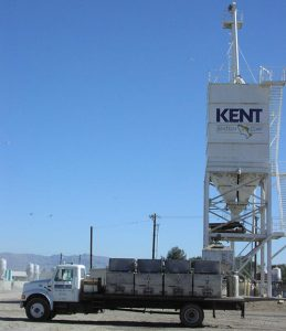 Harvesting at Kent Sea Tech
